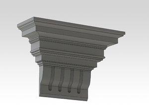 capital 3D