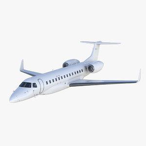 embraer legacy 600 model