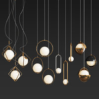 Light Collection - 4 Type