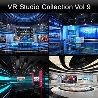 VR Studio Collection Vol 9