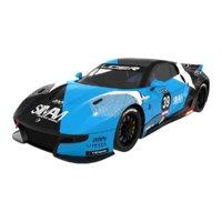 Ligier JS2 R Orhes Racing 39