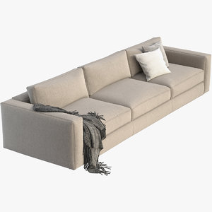 reid sectional chaise model