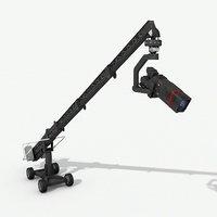 Camera Crane 2