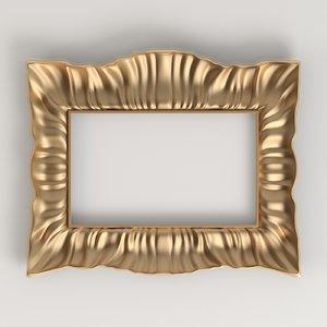 3D frame cnc