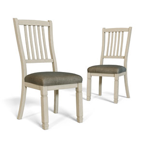 3D bolanburg dining room chair