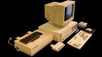 Vintage PC Bundle 7 in 1