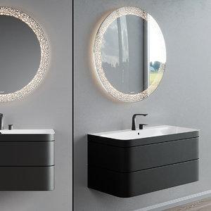 vanity happy d 2 model