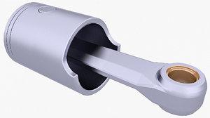 shaft model