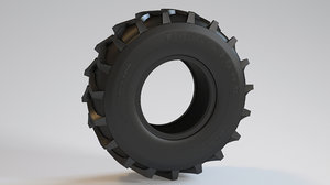 firestone tire model