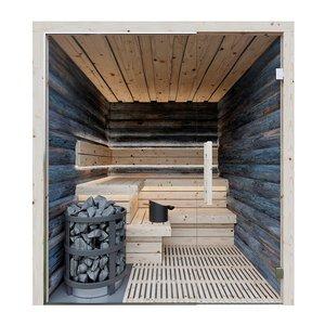 kelo sauna 3D model