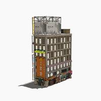 Kabukicho Building 0002