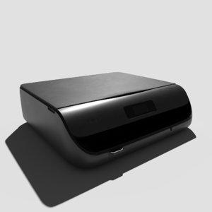pbr laser printer 3D