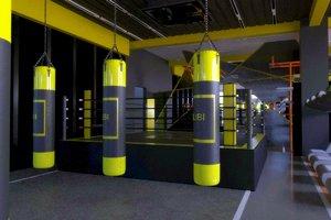 gym design model