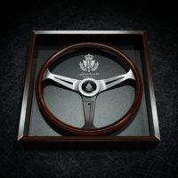 Classic Lupo Steering Wheel