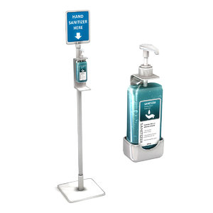 hand sanitizer dispensers model