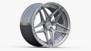 3D adv1 wheels advanced series