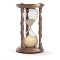 Hourglass Model-1