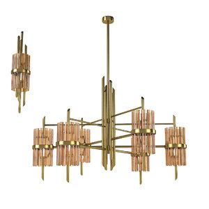 3D cobet lighting symphony 257 model
