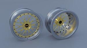 3D bbs lm