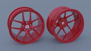 3D model hre r101
