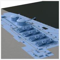LNG Terminal UT