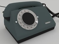 Disk phone