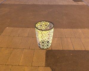 waste basket 3D model