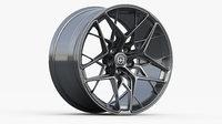 HRE wheel FlowForm FF10