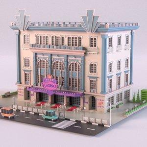 casino 01 model