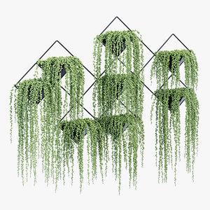 3D la ikebana
