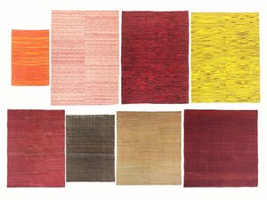 Vintage turkish kilim rugs vol 36