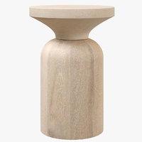 Sandstone Side Table