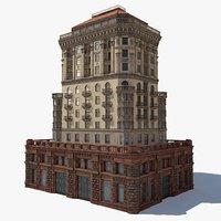 Stalinist Architecture