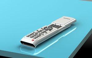 3D samsung hi-fi remote control model