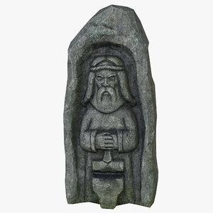 celtic idol 09 model