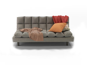 studio coach sofa 3D