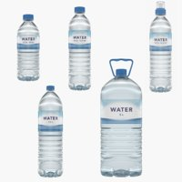 Water Botte Collection