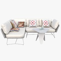 Patio Furniture Set02