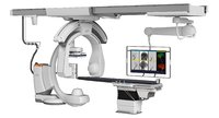 Siemens Healthineers Angiography ARTIS icono 3D