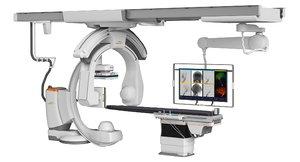 siemens healthineers angiography artis model