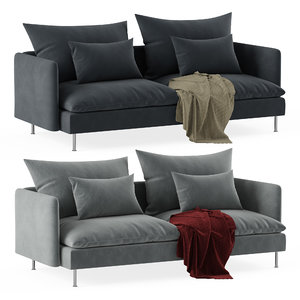ikea soderhamn sofa model