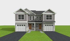 house aetherton home 3D