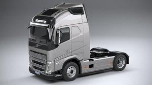fh16 2020 fh model
