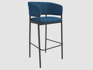 rc stool blasco vila 3D