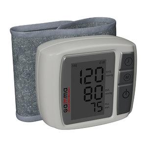 tonometer meter model