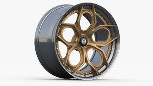 hre wheel series s1sc model