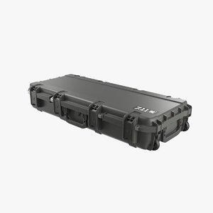 3D protective case