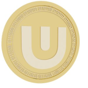 ultra gold coin model