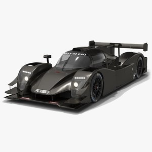 adess-03 evo elms lmp3 model