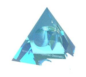 pyramid mathematical 3D
